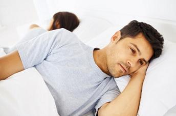 signs of infidelity in women -sex frequency