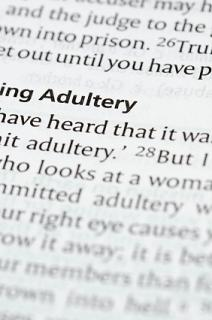 What The Bible Says About Adultery 73