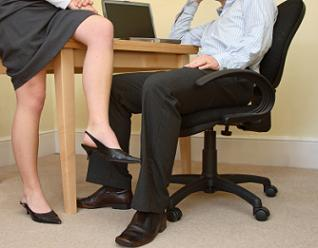 infidelity at the workplace